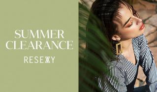 RESEXXY -SUMMER CLEARANCE-(リゼクシー)のセールをチェック