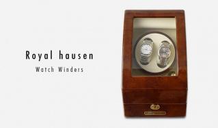 Royal hausen - Watch Windersのセールをチェック