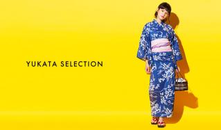 YUKATA SELECTION(セレクション_アンドウ)のセールをチェック