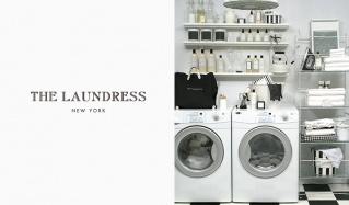 THE LAUNDRESS -GIFT SET-のセールをチェック