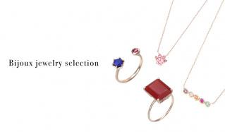 Bijoux jewelry selectionのセールをチェック