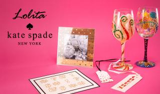 LOLITA / KATE SPADE NEW YORK(ケイト・スペード)のセールをチェック