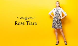 ROSE TIARAのセールをチェック
