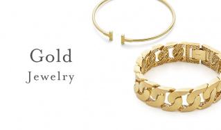 Gold Jewelryのセールをチェック