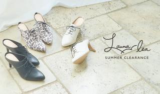 LAUNA LEA  -SUMMER CLEARANCE-(ラウナレア)のセールをチェック