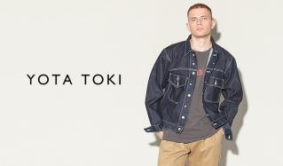 YOTA TOKI(ヨータトキ)のセールをチェック