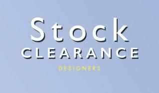 GLADD STOCK CLEARANCE DESIGNERSのセールをチェック