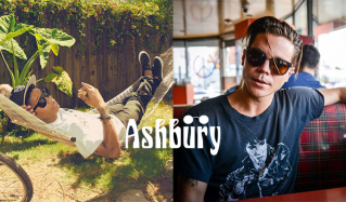 ASHBURY(アシュベリー)のセールをチェック