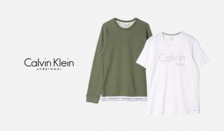 CALVIN KLEIN(カルバン・クライン)のセールをチェック