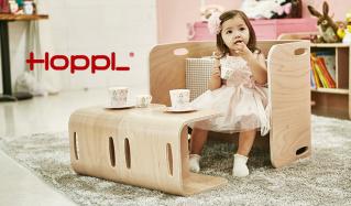 HOPPL(ホップル)のセールをチェック