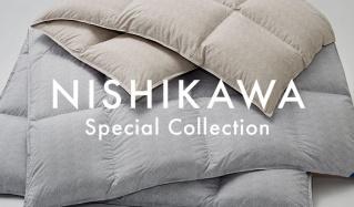 NISHIKAWA Special Collectionのセールをチェック