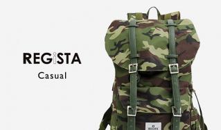 REGiSTA : Casual(レジスタ)のセールをチェック