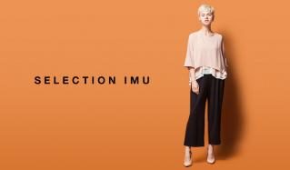 SELECTION_IMUのセールをチェック