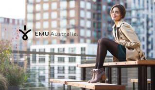 EMU AUSTRALIA WOMENのセールをチェック