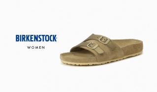BIRKENSTOCK WOMEN(ビルケンシュトック)のセールをチェック