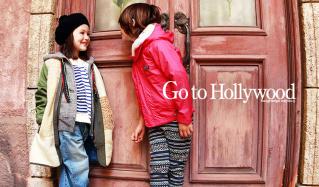 GO TO HOLLYWOOD(ゴー トゥー ハリウッド)のセールをチェック