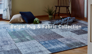 Belgie Rug & Fabric Collectionのセールをチェック