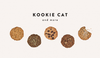 KOOKIE CAT and moreのセールをチェック