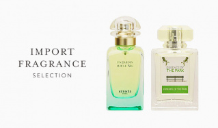IMPORT FRAGRANCE SELECTIONのセールをチェック