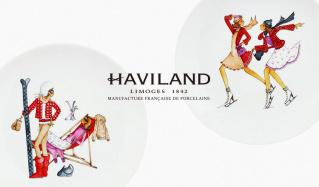 HAVILAND(アビランド)のセールをチェック