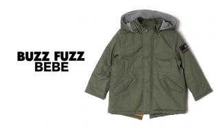 BUZZFUZZ BEBE(バズファズべべ)のセールをチェック