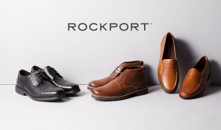 ROCKPORT MENのセールをチェック