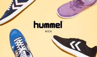 HUMMEL MEN(ヒュンメル)のセールをチェック