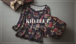 KID BLUE WEAR & GOODS(キッドブルー)のセールをチェック