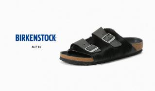BIRKENSTOCK MEN(ビルケンシュトック)のセールをチェック