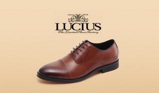 LUCIUS(ルシウス)のセールをチェック
