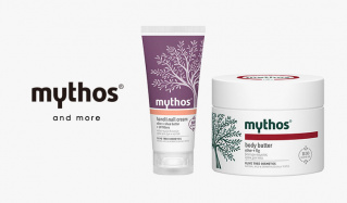 Mythos and moreのセールをチェック