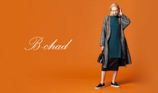 B-CHADのセールをチェック
