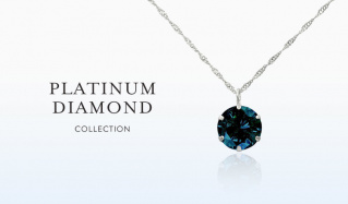 PLATINUM DIAMOND COLLECTIONのセールをチェック