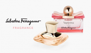FERRAGAMO FRAGRANCE SELETIONのセールをチェック