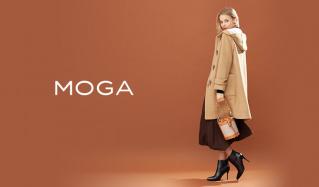 MOGAのセールをチェック
