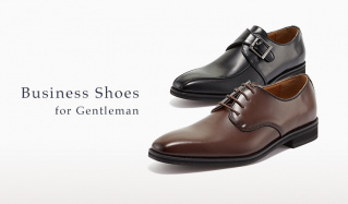 Business Shoes for Gentlemanのセールをチェック