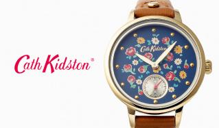 Cath Kidston : Watches(キャスキッドソン)のセールをチェック