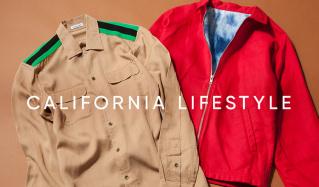 CALIFORNIA LIFESTYLE(ロンハーマン)のセールをチェック