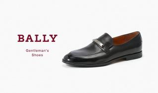 BALLY : Gentleman's Shoes(バリー)のセールをチェック