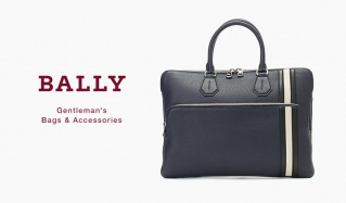 BALLY : Gentleman's Bags & Accessories(バリー)のセールをチェック