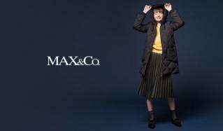 MAX & CO APPAREL-2(マックスアンドコー)のセールをチェック