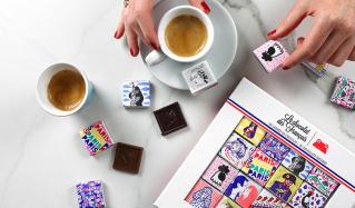 フランス人の愛する 100%自然派なチョコレート -LE CHOCOLAT DES FRANCAISのセールをチェック