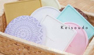 KEISOUDO(ケイソウド)のセールをチェック