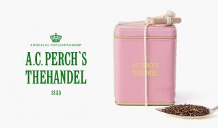 デンマーク王室御用達の老舗ブランド -A.C.PERCH'S-のセールをチェック
