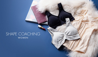 SHAPE COACHING WOMEN(シェイプコーチング)のセールをチェック