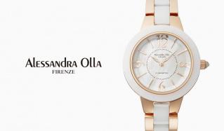 ALESSANDRA OLLA(アレッサンドラオーラ)のセールをチェック