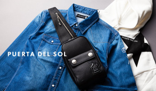 PUERTA DEL SOL(プエルタデルソル)のセールをチェック