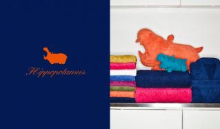 HOLIDAY GIFT -HIPPOPOTAMUS-(ヒポポタマス)のセールをチェック