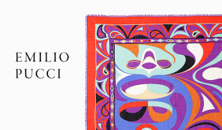 EMILIO PUCCI(エミリオ・プッチ)のセールをチェック