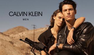 CALVIN KLEIN_MEN(カルバン・クライン)のセールをチェック